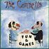 Cassette: Fun & Games by Connells (The) (Cassette, Feb-1989, TVT (Dist.))