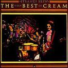 Cream - Strange Brew (The Very Best of , 1990)
