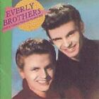 Cadence Classics: Their 20 Greatest Hits by The Everly Brothers (CD, Oct-1990, Rhino (Label))