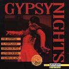 Gypsy Nights by The World Gypsies (CD, Aug-1994, Laserlight)