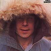 Paul Simon - Paul Simon - Self Titled 1st - CD - 2004 Reissue +3 Bonus Tracks