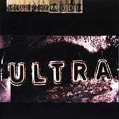 Album CDs Depeche Mode 1997