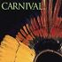 Cassette: Carnival: Rainforest Foundation Concert by Various Artists (Cassette, Sep-1...