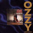 Blizzard of Ozz [Bonus Track] [Remaster] by Ozzy Osbourne (John Michael Osbourne) (CD, Apr-2002, Epic)