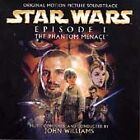 Star Wars: Episode I - The Phantom Menace [Poster Blister] [Blister] by John Williams (Film Composer) (CD, May-1999, Sony Music Distribution (USA))