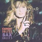 Candy Dulfer - Saxuality (CD 1995)