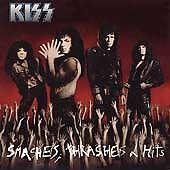 Hard Rock Compilation Metal Music CDs
