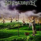 Youthanasia by Megadeth (CD, Oct-1994, Capitol)