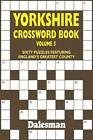 Yorkshire Crossword Book: v. 5 by Michael Curl (Paperback, 2010)