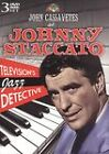 Johnny Staccato (DVD, 2010, 3-Disc Set)