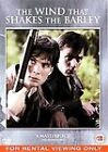 The Wind That Shakes The Barley (DVD, 2006)