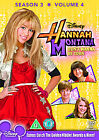 Hannah Montana - Series 3 Vol.4 (DVD, 2010)