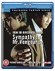 Lady Vengeance (Blu-ray, 2010)