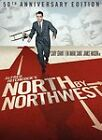 North by Northwest (DVD, 2009, 2-Disc Set, Special Edition)