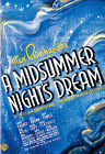A Midsummer Night's Dream (DVD, 2007) (DVD, 2007)