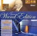 Günter Wand Edition Vol. 3: Feuervogel/pulcinella/v-konz. von BR SO,Günter Wand (2004)