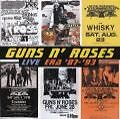 Pop Musik-CD-Guns N 'Roses Geffen's