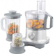 Kenwood Food Processors with Grater Disc