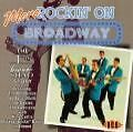More Rockin' On Broadway: Time/Brent/Shad Story von Various Artists (2002)