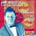 Blues Blastin': The Modern Recordings 2 von Jimmy & His Blues Blasters Mccracklin (2004)