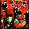 Survival Of The Sickest von Mad Sin (2010)