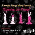 Cuerdas Con Fueye von Victor Pavadita & Villena (2010)