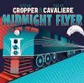 Midnight Flyer von Steve Cropper,Felix Cavaliere (2010)