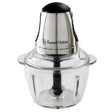 Russell Hobbs Bowl Food Processors with Mixer