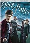 Harry Potter and the Half-Blood Prince (DVD, 2009, Canadian; French)