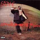 Eazy-E Music Cassettes
