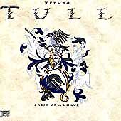 Jethro Tull - Crest Of A Knave ( CD 1987 )
