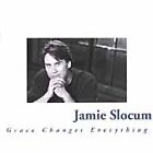 Grace Changes Everything by Jamie Slocum (CD, Mar-1999, Freedom (Label))