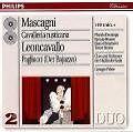 Cavalleria Rusticana/Pagliacci von Pretre,Stratas,Domingo,OTSM (1996)