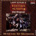 Das Original/20 Country Top Volltreffer von Larry & Western Union Schuba (1994)