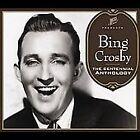 Anthology CDs Bing Crosby