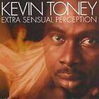 Kevin Toney - Extra Sensual Perception (1999)