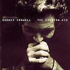 The Houston Kid by Rodney Crowell (CD, Feb-2001, Sugar Hill)