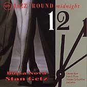 Jazz Import Bossa Nova Music CDs