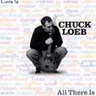 All There Is by Chuck Loeb (CD, May-2002, Shanachie)