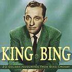 Bing Crosby - King Bing (CD 1998)