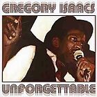 Gregory Isaacs - Unforgettable (2013)