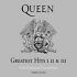 The Platinum Collection, Vol. 1-3 [Box] by Queen (CD, Sep-2002, 3 Discs, Hollywood)