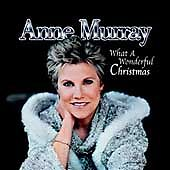ANNE-MURRAY-WHAT-A-WONDERFUL-CHRISTMAS-MINT-2-CD-SET