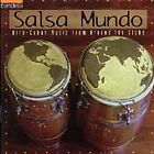 Salsa Mundo by Various Artists (CD, Oct-1997, Candela)