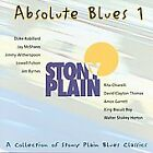 Various Artists - Absolute Blues, Vol. 1 (1997)