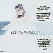 I Hope You Dance [Single] by Lee Ann Womack (CD, Jan-2001, MCA Nashville)