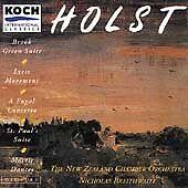 Holst-WORKS-for-CHAMBER-ORCHESTRA-Braithwaite-Koch-CD