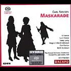 Nielsen: Maskarade / Frandsen, et al [Super Audio Hybrid CD] : Ib Hansen (CD, 2005)