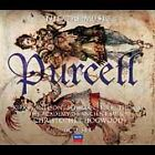 Purcell: Theatre Music (CD, May-2004, 6 Discs, Decca)
