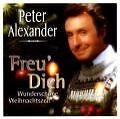 Freu' Dich von Peter Alexander (2002)